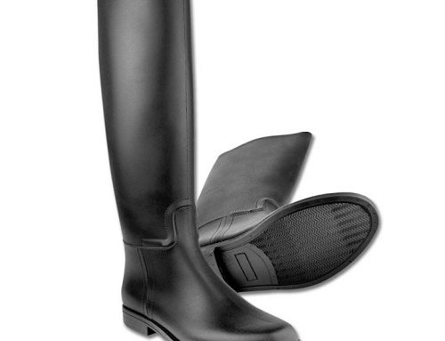 Las mejores botas para montar a caballo