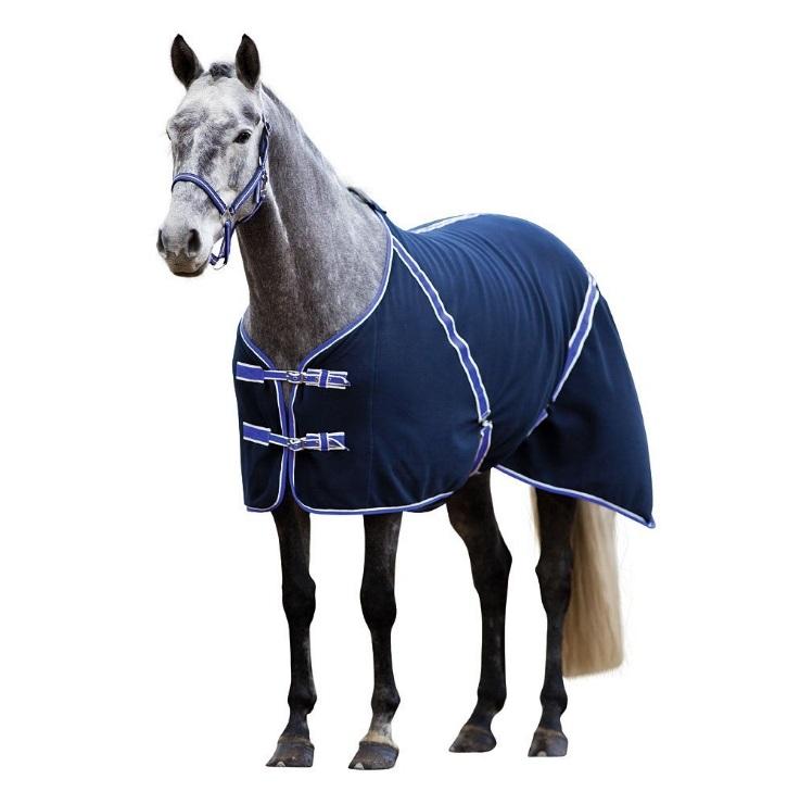 Manta polar para caballo
