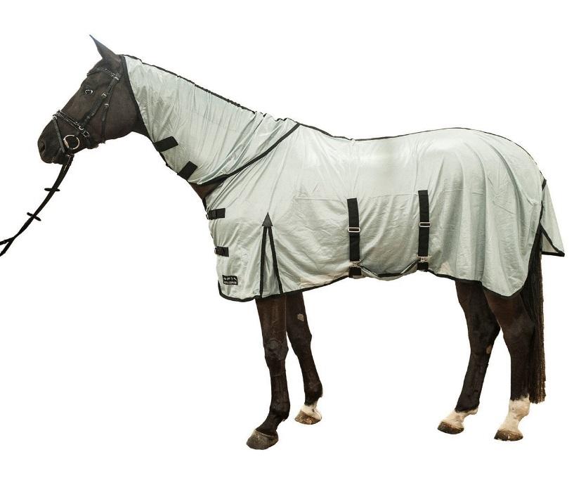 Capa de verano para caballo