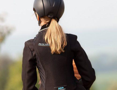 ¿Cómo elegir el mejor chaleco para equitación?