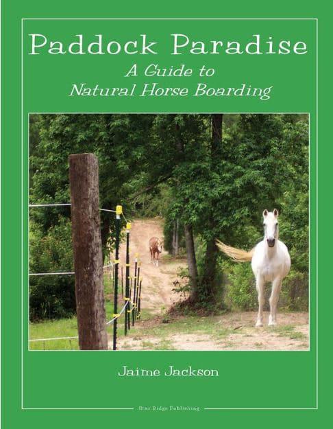 libro paddock paradise
